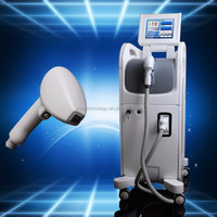 Hair Depilation Machine/Hair Removal Brown/808 Diode Laser Hair Removal Equipment