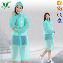 China poncho rain coat raincoat poncho hooded high quality plastic waterproof ponchos rain coat