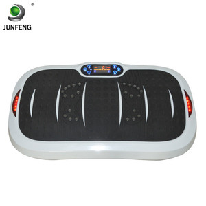 home exercise machine new crazy fit massage oem mini ultrathin vibration plate exercise