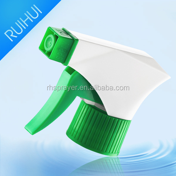 Competitive Hot Product Garden Home Cleaning Water Foam Plastic Trigger sprayer