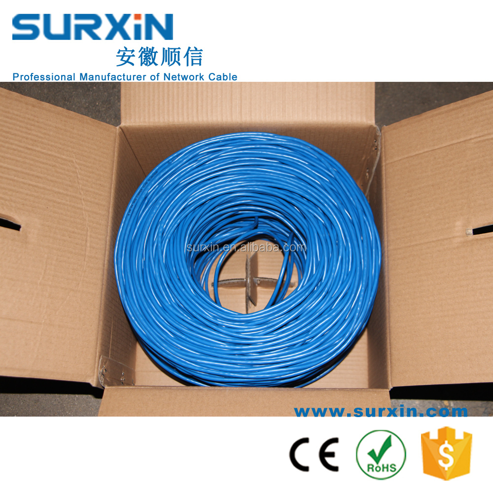 Cat6 Utp Multi-strand, Cat6 Utp Multi-strand Suppliers and ...