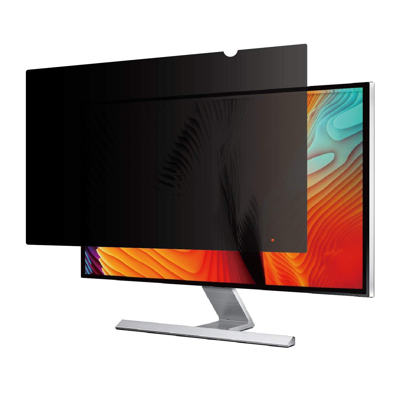 "EGL Anti Blue Light 17.3/"" Wide Laptop Monitor Screen Protector Film Anti Glare"