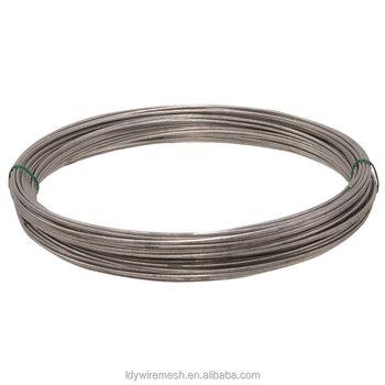 Gi Wire/ Binding Wire/ Rebar Used Tie Wire / Dubai Market Gi Wire ...