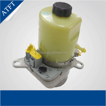 Hot Electronic Steering Pump For Ford Focus Oem 4m513k514ce