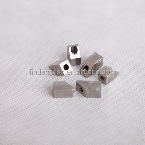 cnc machined stainless steel aluminum steel welding machining metal spare parts
