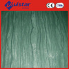 Green Dyeing Marble Slab/Table/Countertop