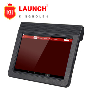 [Launch Distributor]Original Launch X431 V+ Support Bluetooth/Wifi Launch X-431 V Plus Full System Free Update x431 V Plus