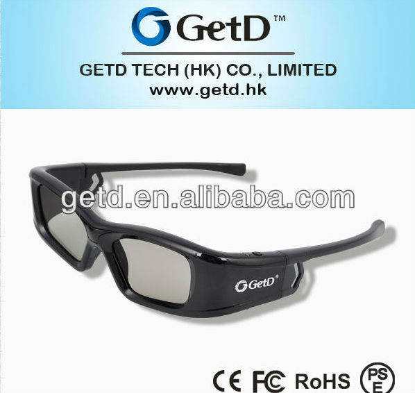 Cheap 3D Viewer for Sharp,Toshiba,Sony,Samsung,Philips TVs