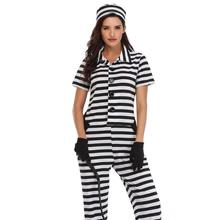 Striped Prison Uniform Wholesale Prison Uniforms Suppliers Alibaba