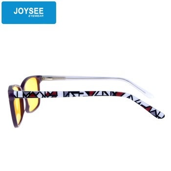 2019SLF China New Product Latest Branded Types of Spectacles Frames