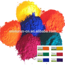 PE/PP/PVC/PU/EVA/Rubber <span class=keywords><strong>Pigment</strong></span> Plastic Coloring Poeder