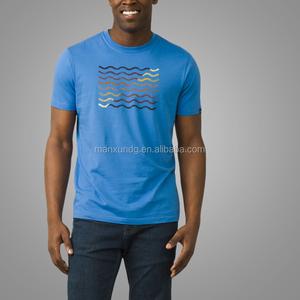 Clothing Manufacturer Hot Selling Custom Printing Tee Shirt 100 Cotton Mens T Shirts