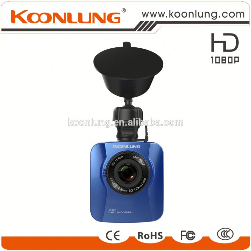 Digital 1 Mega pixels CMOS sensorcar dvr camera car driver recorder hd car dvr camera