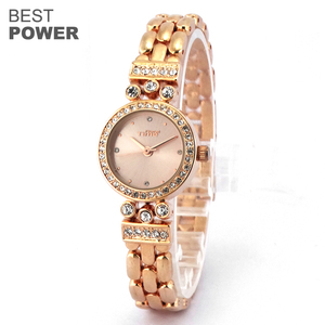 New Arrival Fashion Beautiful Fancy Bracelet Watch