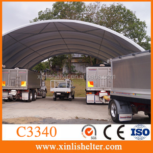 Folding Car Cover Tent/Folding Carport