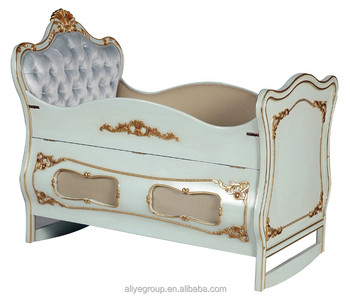 elegant baby furniture beige ak33luxury baby furniture wooden crib elegant cot bed ak33luxury baby furniture wooden crib elegant cot bed buy