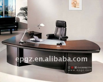 Office Counter Table Office Furniture Design Long Table Wooden ...