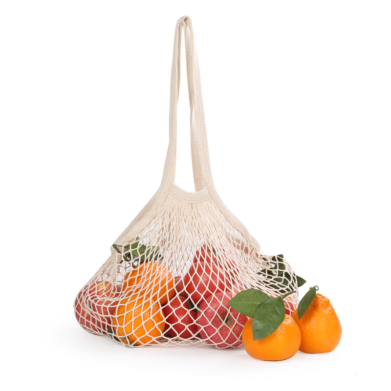 40% off 2 piece set sale fruit and vegetable mesh bag for wholesale