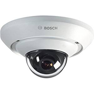 "Bosch Flexidome Micro 5000 Ip Nuc-50022-F2m - Network Cctv Camera - Dome - Outdoor - Dustproof / Waterproof / Vandal-Proof - Color ( Day&Night ) - 1920 X 1080 - M12 Mount - Fixed Focal - 10/100 - Mjpeg, H.264 - Dc 12 - 24 V / Poe ""Product Type: Networking/Security Cameras"""