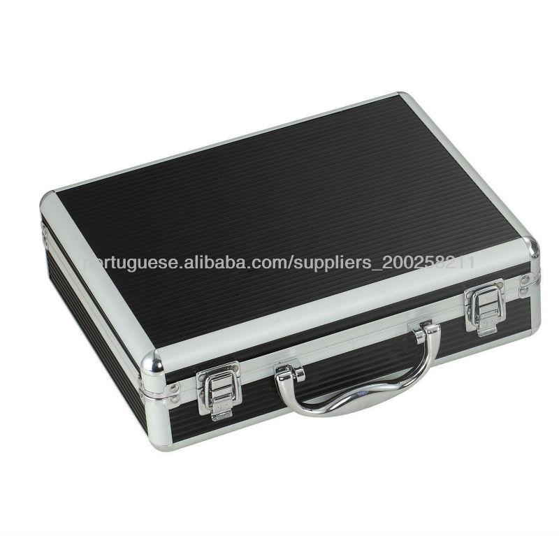 Abs gun box,gun display case,safety gun box