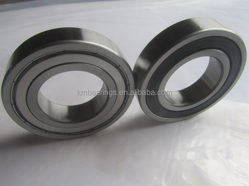 ball and roller bearing KM 6019ZZ deep groove ball bearing