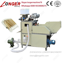 Hot Sale Cotton Bud Forming Machine Automatic Cotton Swab Making Machine Cotton Buds Machine