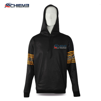 Custom print bulk hoodies mens coats