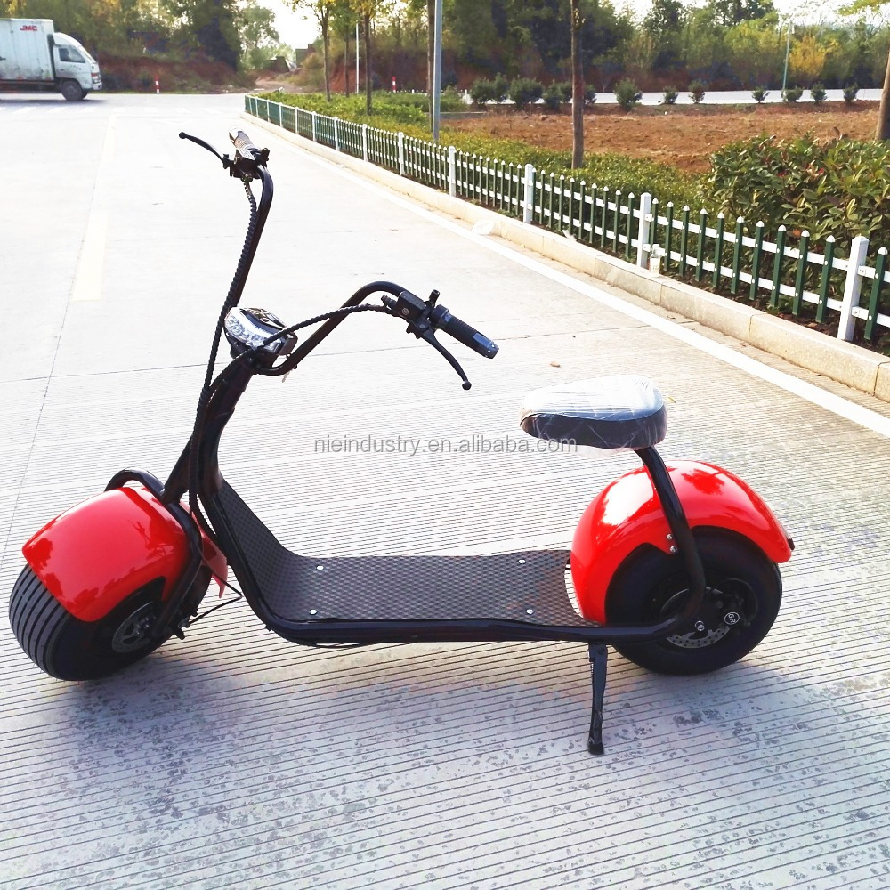 Citycoco in Holland warehouse,Buy discount lithium battery electric scooter , 2 wheel self balancing electric
