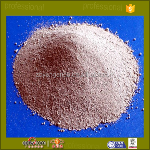 acid-proof alumina silicate refractory cement price