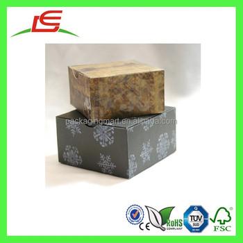 q1046 wholesale custom made design cardboard soap box in china