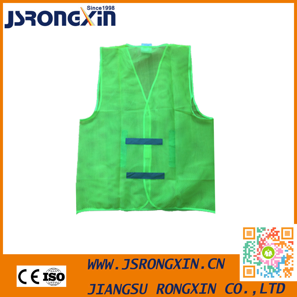 China Wholesale Traffic Safety Vests For Road Law Enforcement