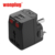 Wonplug Patent high quality shenzhen mobile phone accessories universal travel adapter USB charger