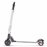The lighter folding Carbon Fiber Electronic Scooter In The World, Carbon Fiber Electric Scooter