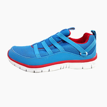 cheap mesh breathable casual sport running shoes