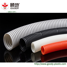 1 Inch PVC Flexible Electrical Hose/Tube Bellows With ISO SGS