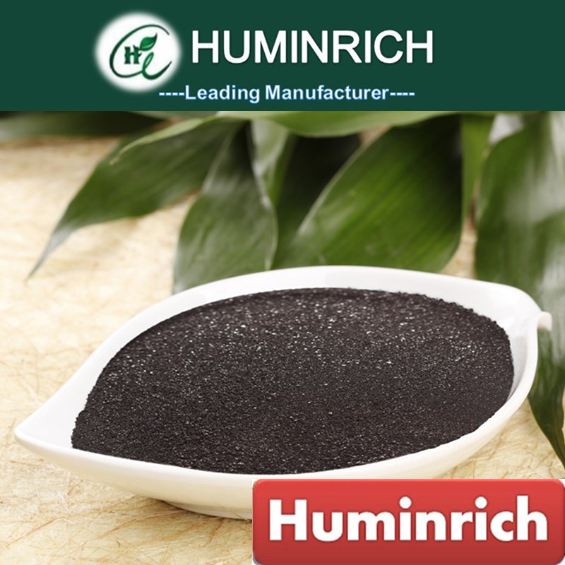 Huminrich Stimulates Plant Enzymes Water-Soluble Fulvic Acids For Sugarcane Growers