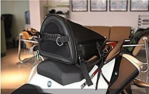 EFORCAR(TM) Motorcycle Tank Bag Helmet Travel Tool Tail Luggage Waterproof Multi Riding Tribe