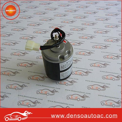 bus air conditioning blower leading motor fan producer