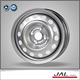 Top Quality Blank 14x5.5 Steel Car Wheels 4x100 Auto Rims for Sale