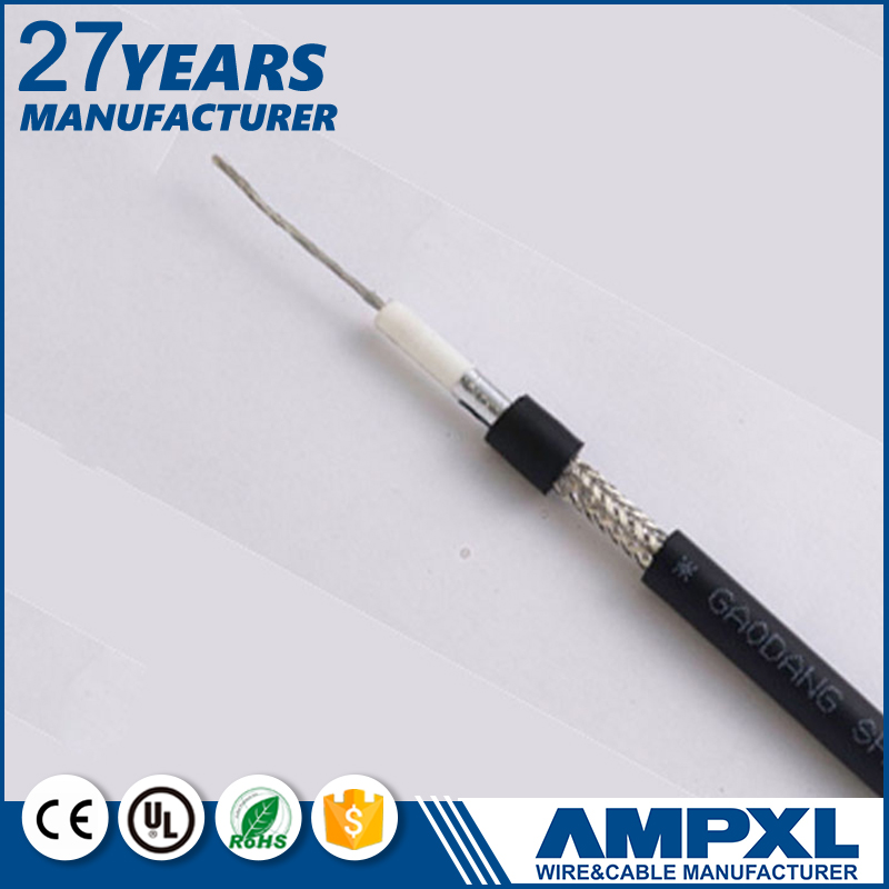 3c-2v Coaxial Cable, 3c-2v Coaxial Cable Suppliers and Manufacturers ...