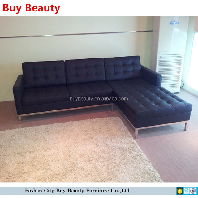 Florence Knoll Corner Chair Sofa Replica