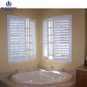 Aluminum casement malaysia window with grill design and mosquito net inside automatic blinds, shutters,louver