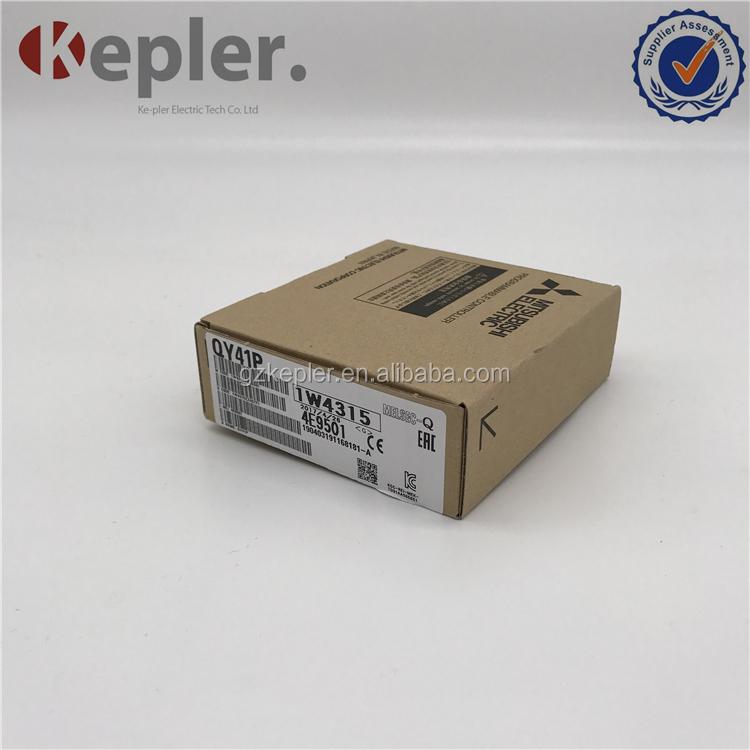 NEW IN BOX MITSUBISHI MELSEC-Q Output Unit QY41P