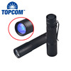 365-390nm UV Pen Light Torch Mini Portable Ultra Violet Light Pen