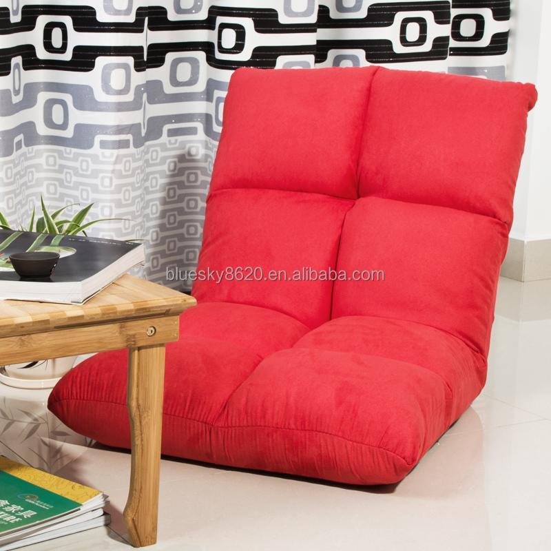 Flexible monoplace canap chaise pliante canap lit for Canape pliable