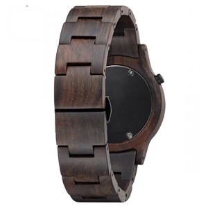 Hot new products wood watch parts with best price