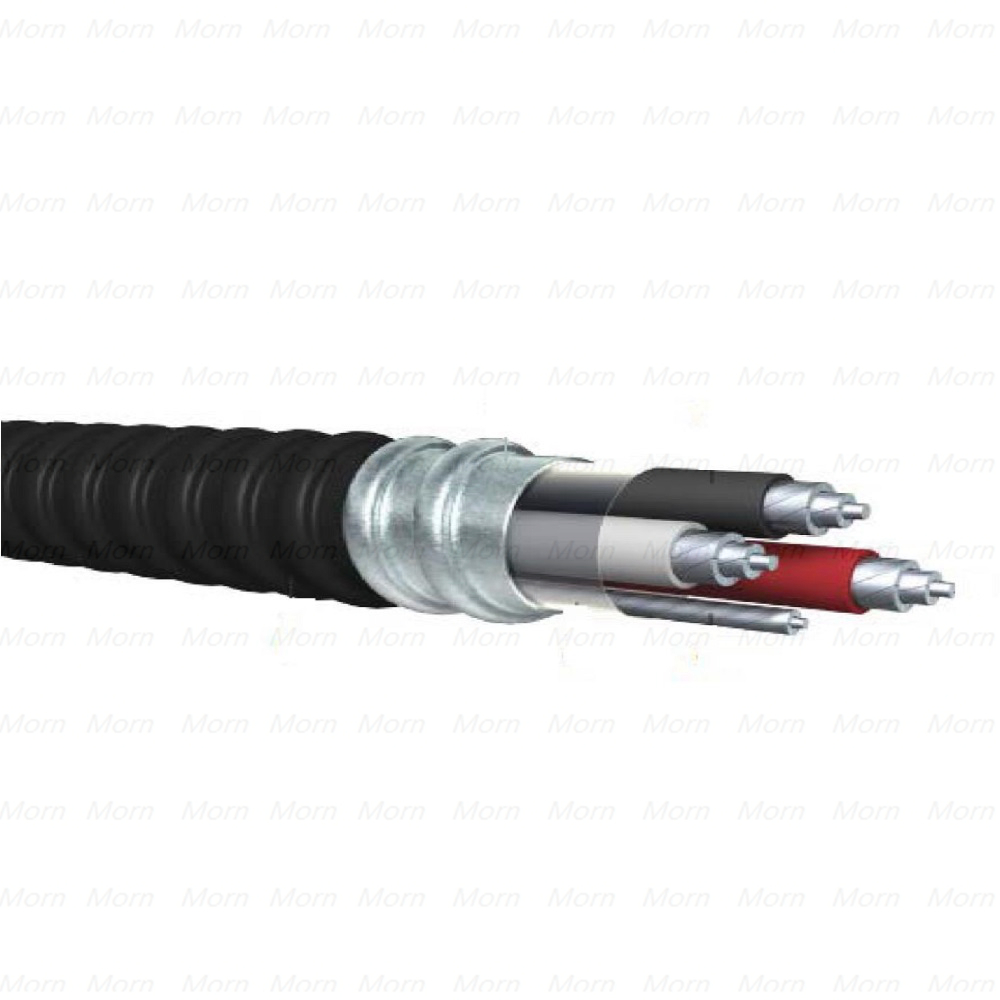 Awesome Urd Aluminum Underground Wire Gift - Wiring Diagram Ideas ...
