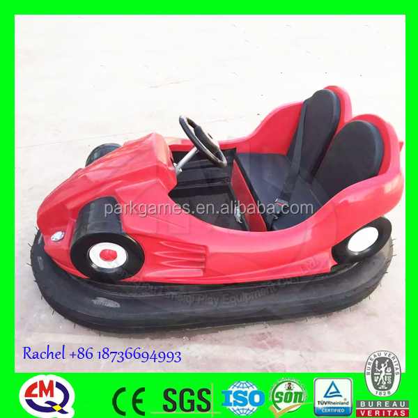 Chinese bumper car wholesale Battery Power electric car