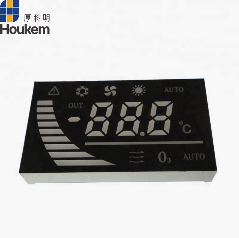 Dongguan factory supply customized 7 Segment Display, LED 7 Segment Display