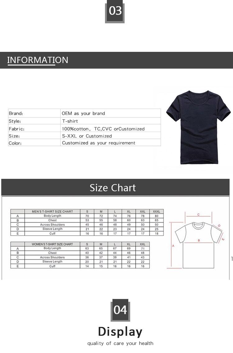 apparel stocklots summer hot sale printed logo polyester t shirt